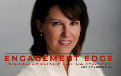 The Engagement Edge Podcast