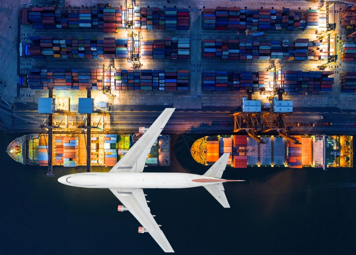 Read more about the article Flight Tracking