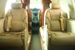 Read more about the article The Best Seats on an Airplane