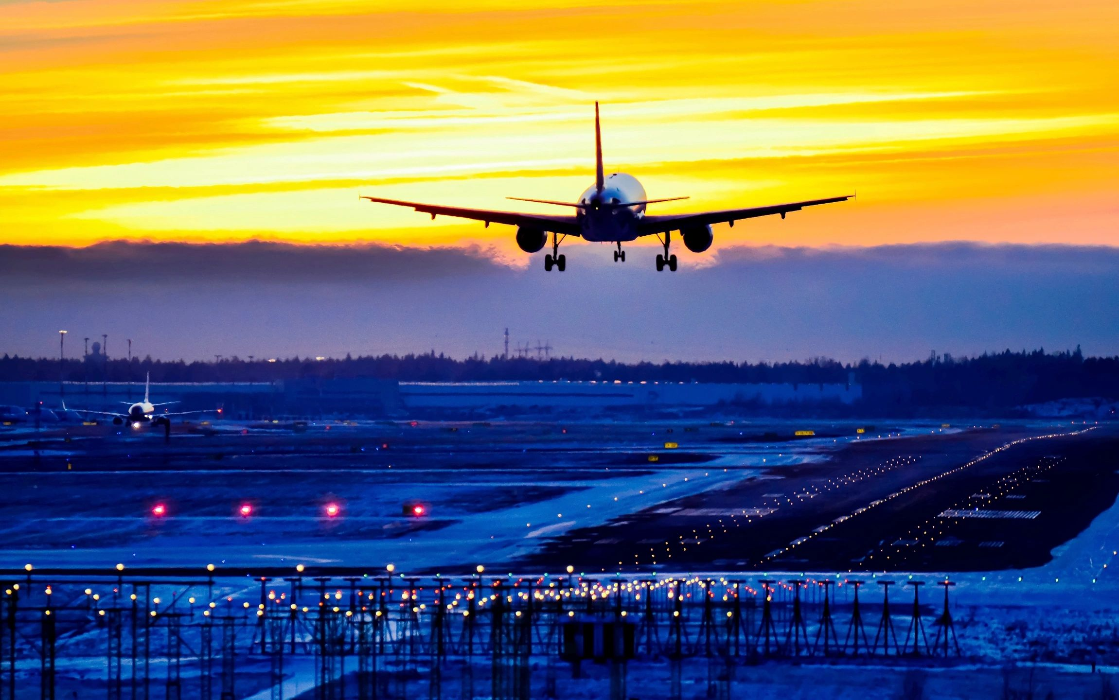 Read more about the article Airport Codes