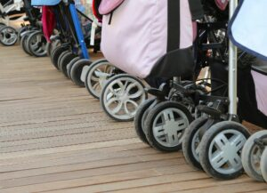 Read more about the article Traveling With a Stroller