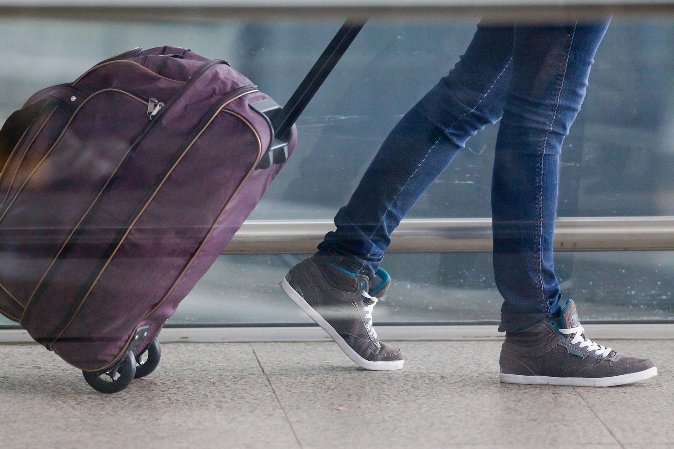 You are currently viewing Updated Checked Baggage Fees