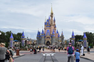 Read more about the article Traveling to Disney World