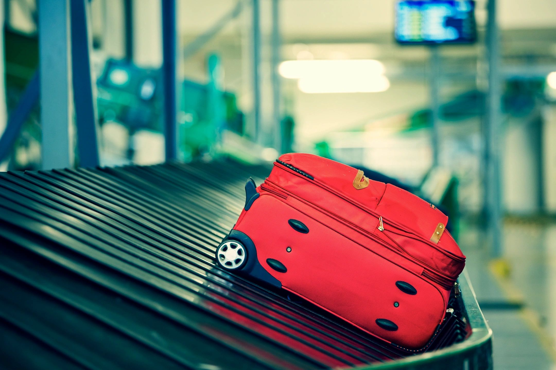 You are currently viewing Overweight and Oversize Bag Fees