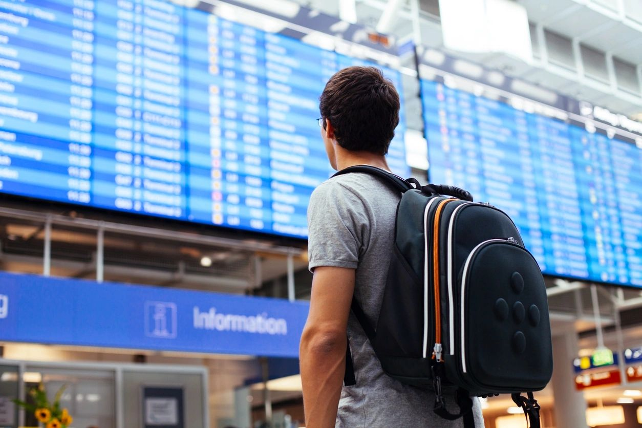 Read more about the article Carry-On Baggage Fees