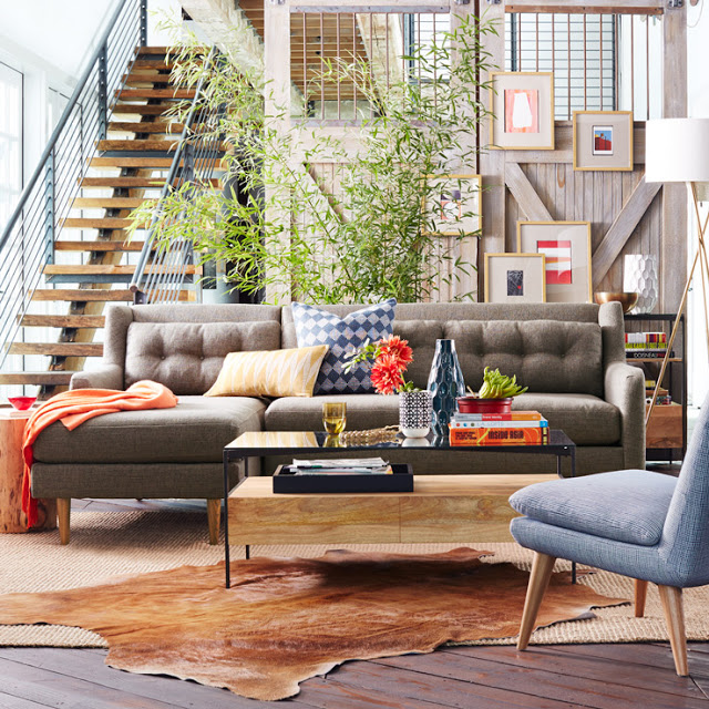 DECORATING WITH PLANTS: HOW TO CREATE A FRESH & INVITING HOME USING HOUSE PLANTS