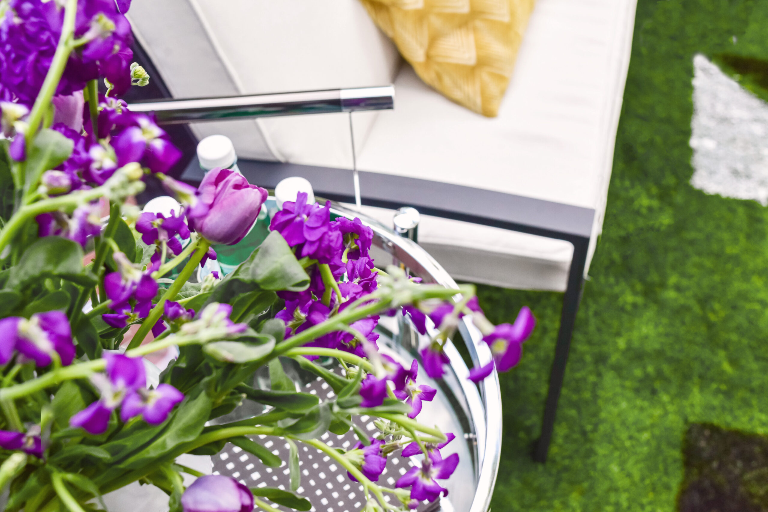 PROJECT REVEAL: HOW TO CREATE AN OUTDOOR OASIS IN YOUR OWN BACKYARD