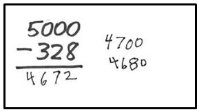 Another Way to Subtract