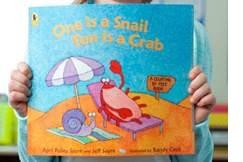 Using Children's Literature to Teach Math