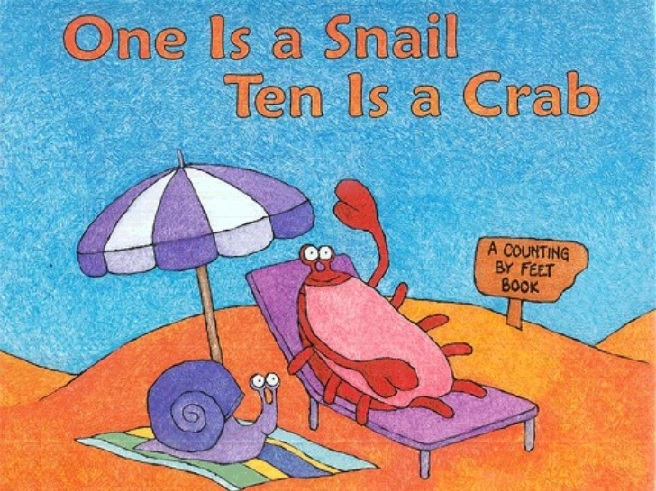 One Is a Snail.Revised.body