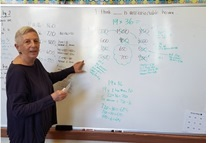 Preparing and Planning: How I Get Ready for Teaching a Math Lesson
