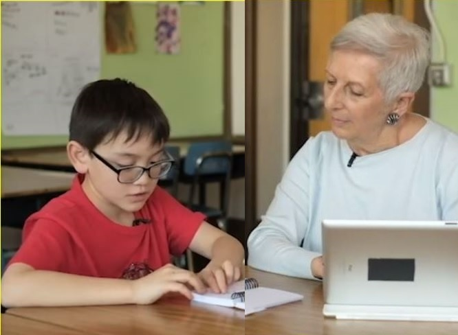 Nine Ways to Have Deeper Conversations with Students about Math