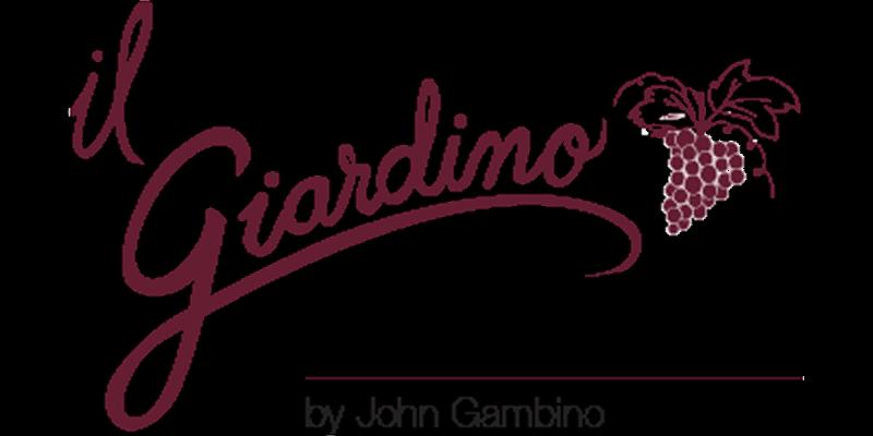 Il Giardino Italian Restaurant by John Gambino