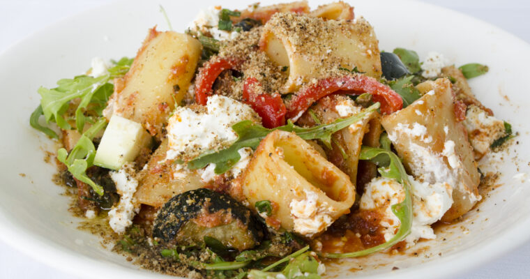 Delicious Southern Italian food