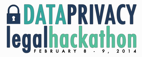 Data Privacy Legal Hackathon 2014