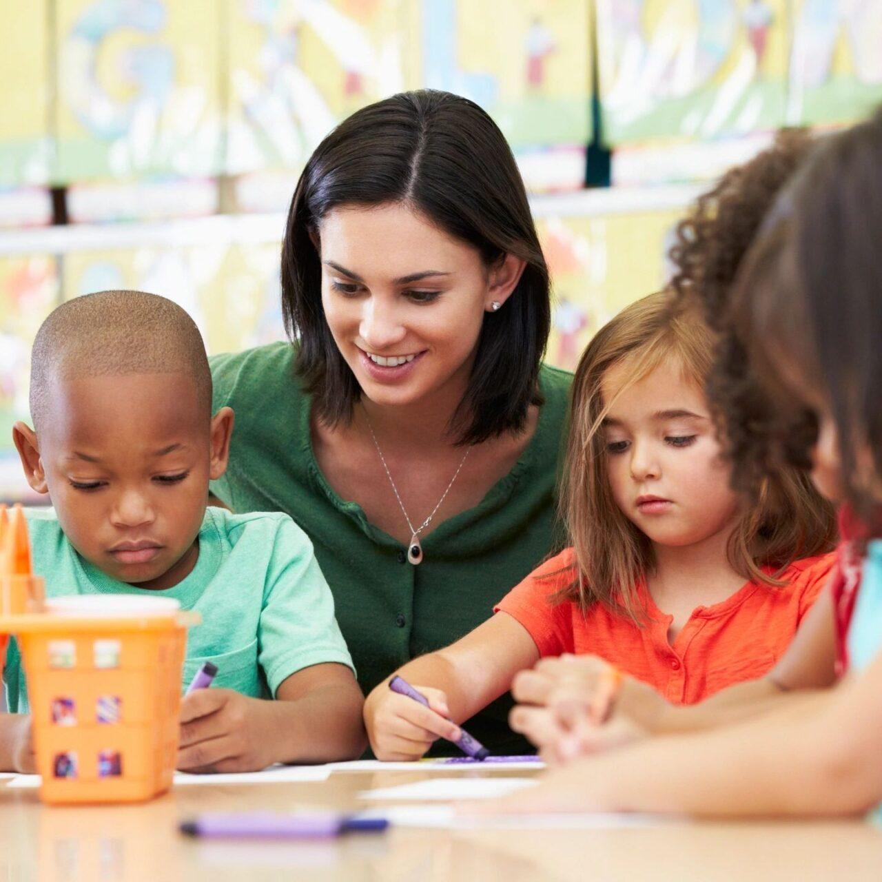 Little Wonders Early Learning Center