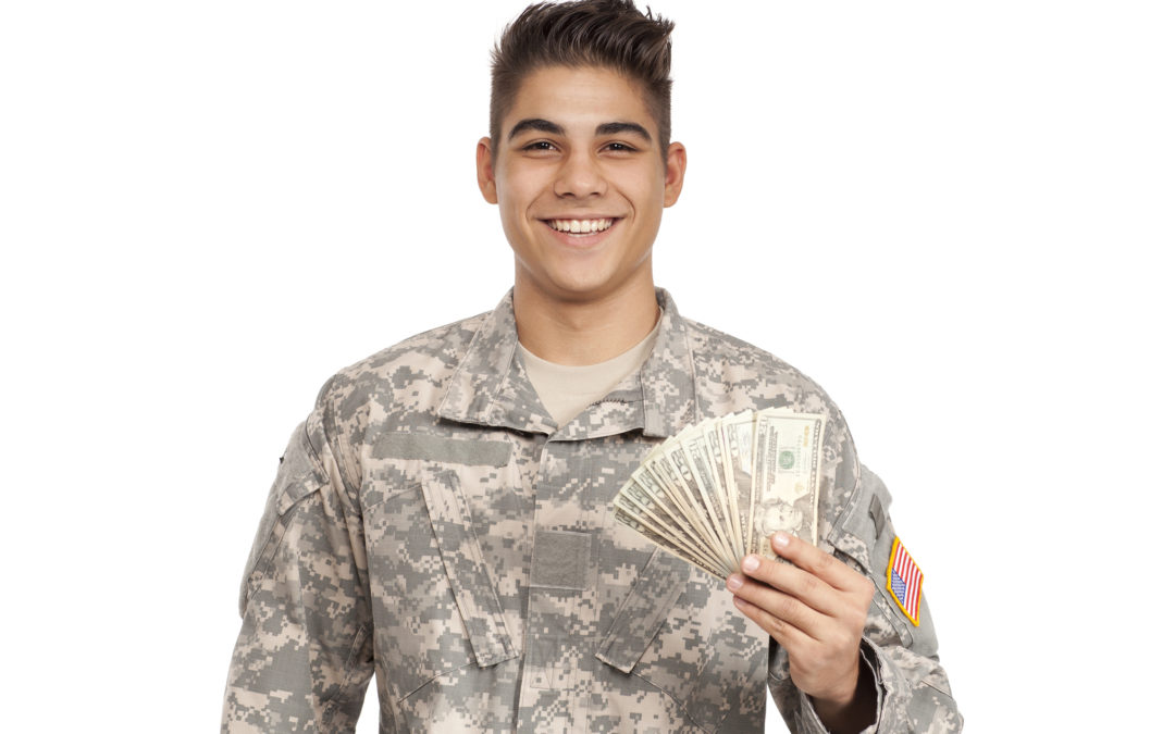 Compensation Available to Servicemembers' For Violations of the Military Lending Act