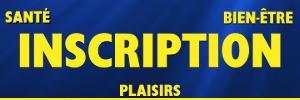 Inscription - CISSS CA