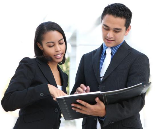 TCS Management Services