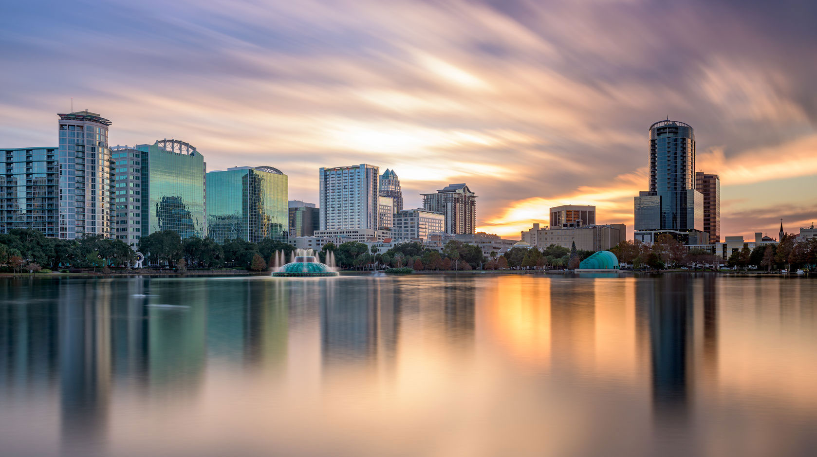Florida Property management