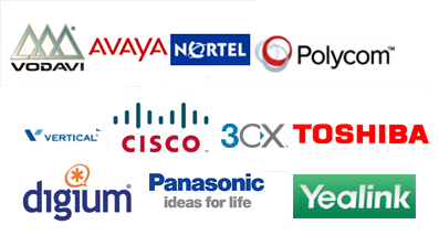 Telephone System Providers