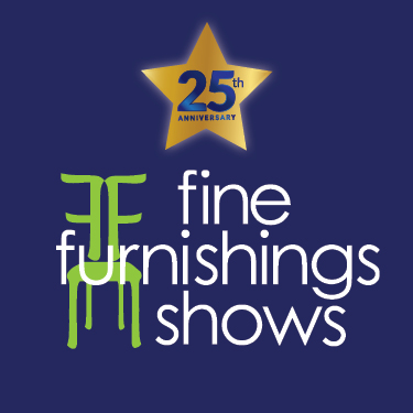 Fine Furnishing Shows - Logo