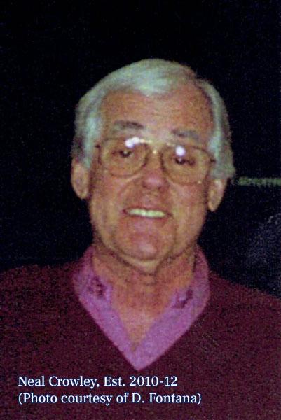Neal, Est. 2010-12