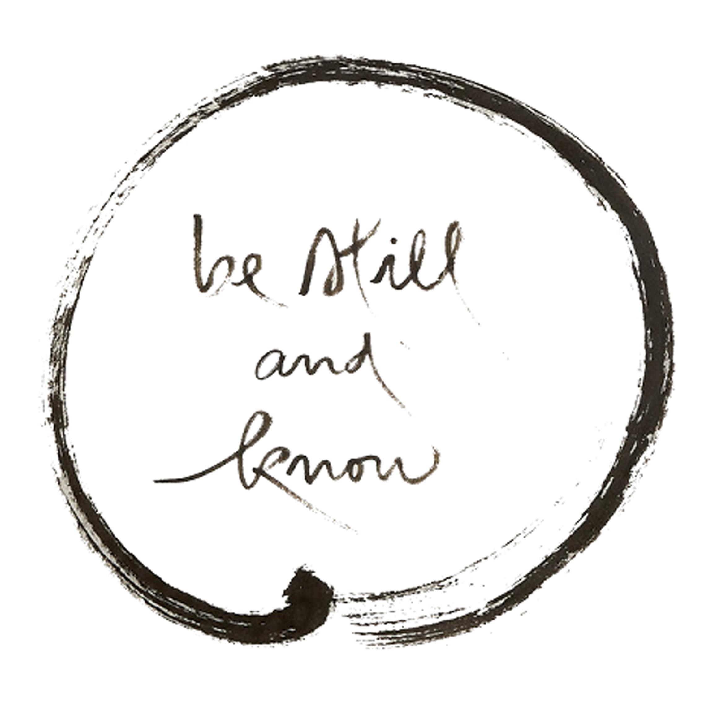 Be Still Enso