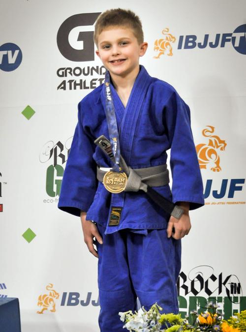 Northwest Indiana Jiu-jitsu and Taekwondo