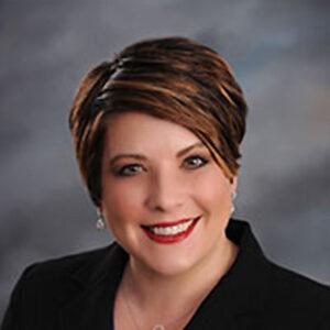Judge Amy J. Hanley