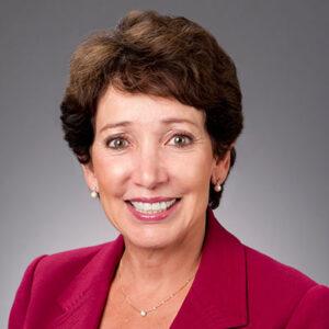 Honorable Irma E. Gonzalez (retired Judge)