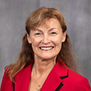 Kay Chopard Cohen