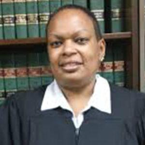 Judge Alma L. Hinton