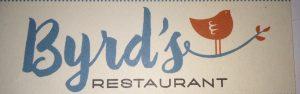 Byrds Logo