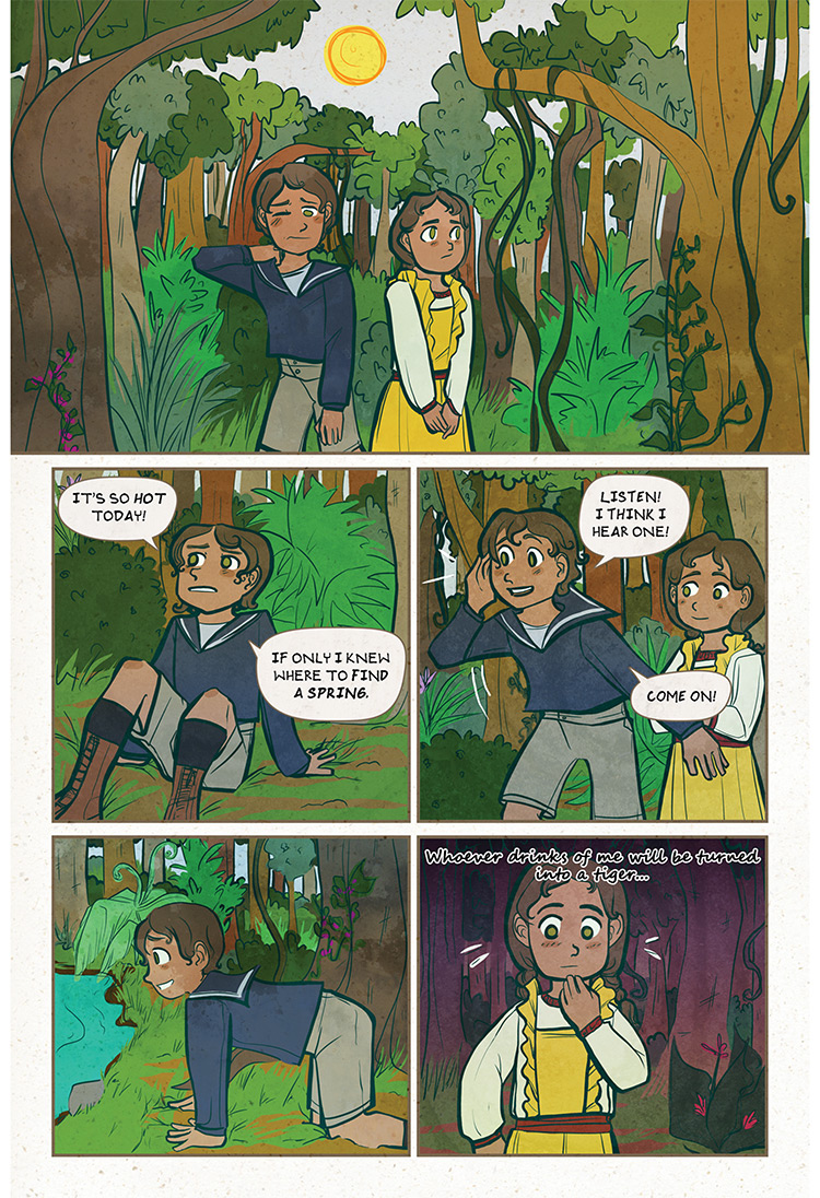 Brother and Sister pg05