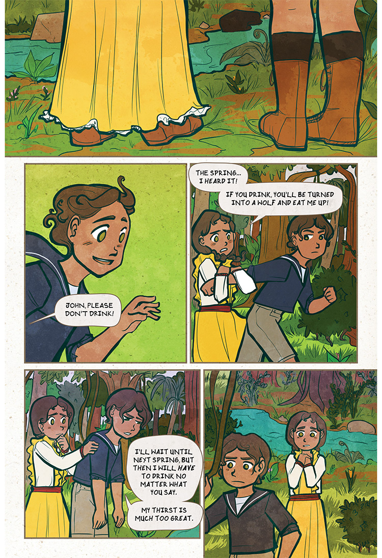 Brother and Sister pg07