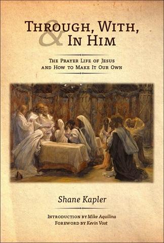Catholic speaker, author and radio host Gary Zimak reviews Shane Kapler's new book about the prayer life of Jesus