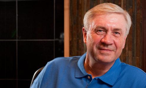 Bill Tabberson