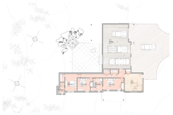 Architecture Drawing Colorado