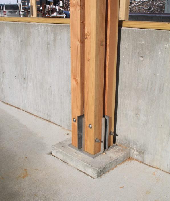 Custom Greenhouse Construction