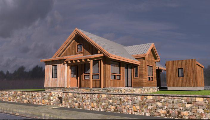 Colorado custom home developments