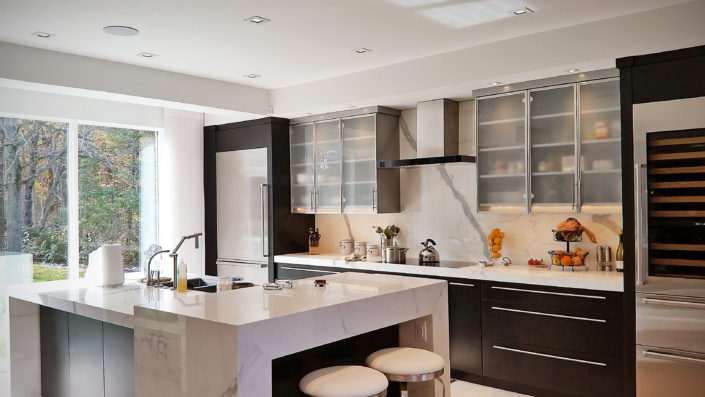 Kitchen Remodel Indiana Tabberson Architects