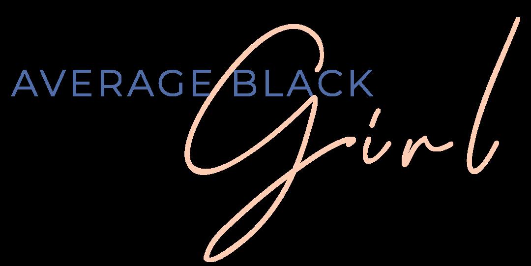 Average Black Girl