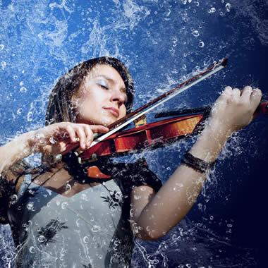 Performing Artists: Dancers, Actors, Musicians