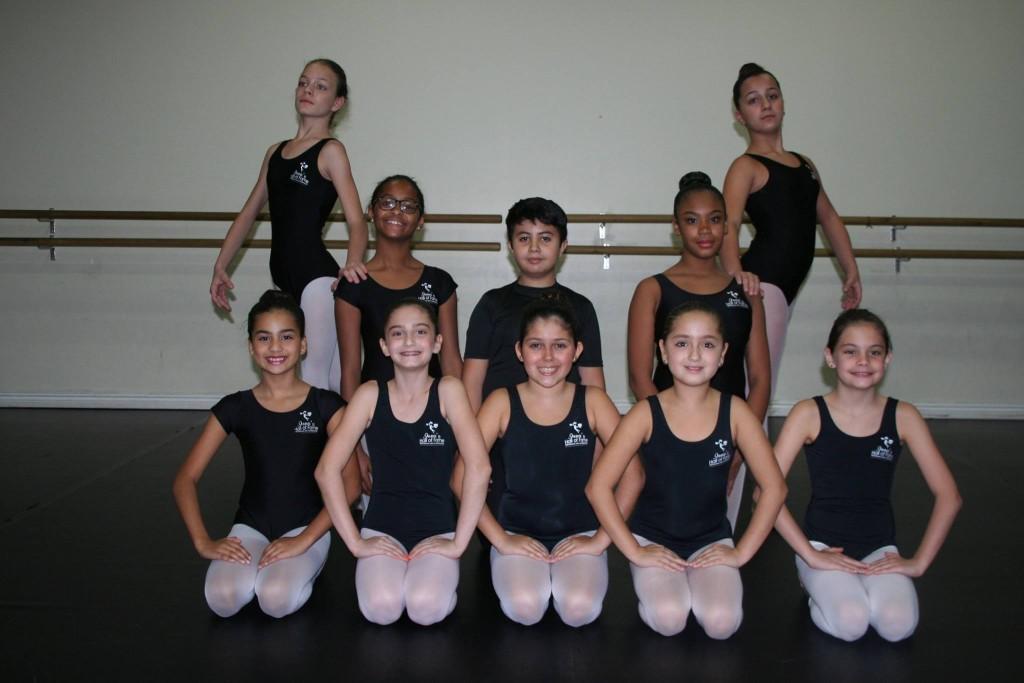 tap dance classes