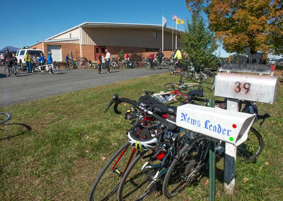 Sangerville-Towers Community Center