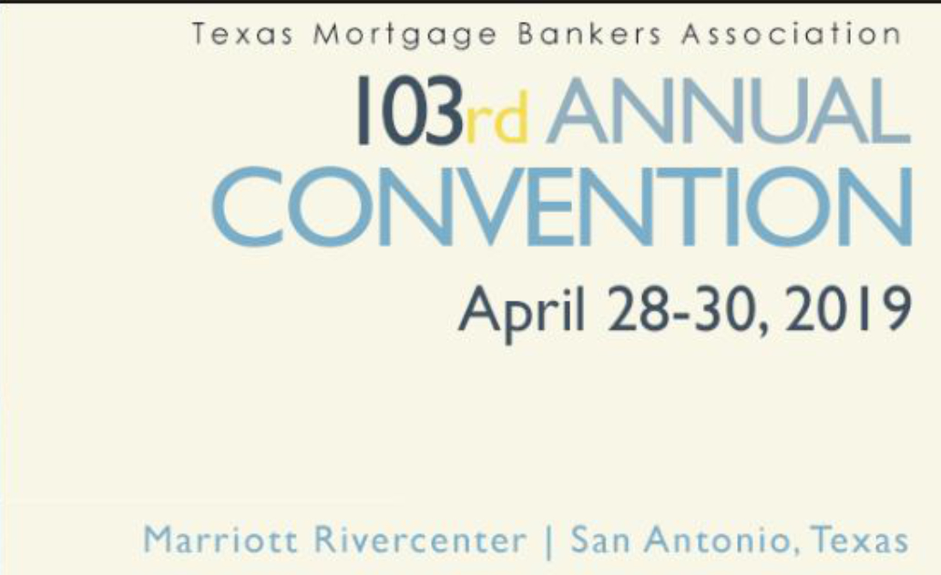 MortgageFlex At TMBA 103rd Annual Convention