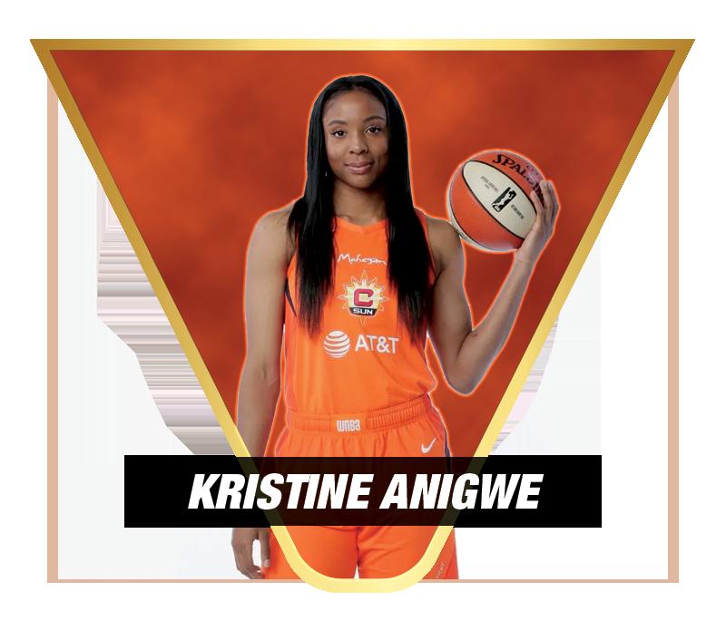 Kristine Anigwe