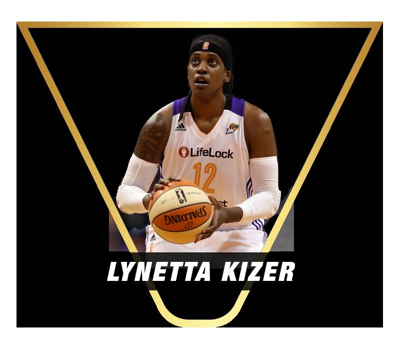 Lynetta Kizer
