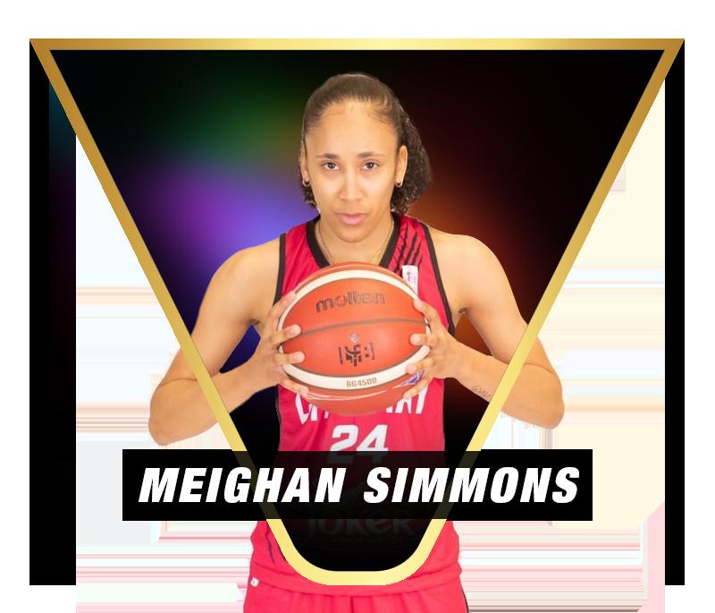 Meighan SIMMONS
